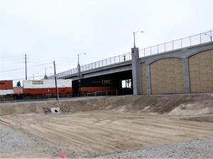 Lakeview Ave. Grade Separation